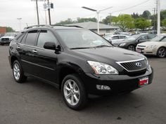 Used 2009 Lexus RX 350 in Fairfax, VA. With only 33k miles, clean carfax and loaded with options, this RX 350 isn't going to last long!