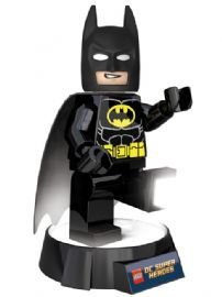 Lego DC Superheroes Batman LED Torch and Night Light