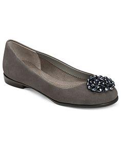 Aerosoles Shoes, Becxotic Flats - Flats - Shoes - Macy's