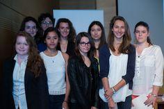 Photo de groupe des lauréats - Photo SAAMD2