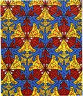 Investigating Patterns: Symmetry and Tessellations