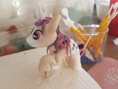 My little pony fondant