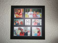 My Shutterfly Wall Art!  Another favorite!