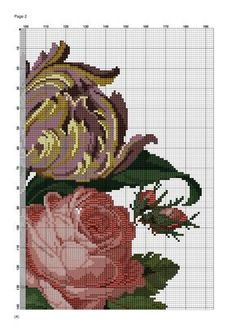 Gallery.ru / Фото #2 - Purple_Striped_Tulip_I - karatik