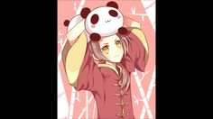 You were lying on your couch waiting for your boyfriend; Yao to come out of the bathroom. Sighing, you looked over to your left to see his panda sitting. China x reader - Competition with a panda China Hetalia, Hetalia Funny, Hetalia Anime, Hetalia Fanart, Hetalia Characters, Anime Characters, Hetalia Axis Powers, Vocaloid, Kawaii Anime