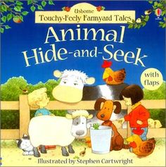 "Find out more about ""Animal hide-and-seek"", write a review or buy online."