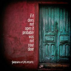 Knock... Quotes About God, Quotes To Live By, Spiritual Quotes, Positive Quotes, Religious Quotes, Bible Quotes, Me Quotes, Qoutes, Sassy Quotes