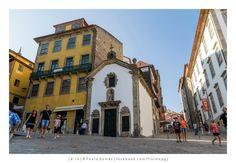 Capela de Nossa Senhora do Ó / Capilla de Nuestra Señora del Ó / Chapel of Our Lady of Ó [2014 - Porto / Oporto - Portugal] #fotografia #fotografias #photography #foto #fotos #photo #photos #local #locais #locals #cidade #cidades #ciudad #ciudades #city #cities #europa #europe #turismo #tourism #baixa #cascoantiguo #downtown @Visit Portugal @ePortugal @WeBook Porto @OPORTO COOL @Oporto Lobers