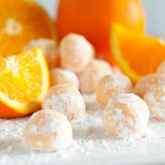 4 Refreshing Orange Creamsicle Recipes