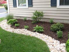 Fabulous Front Yard Rock Garden Ideas (55)