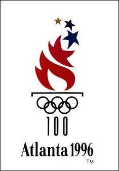 1996 Olympics, Atlanta, USA