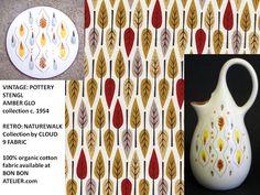 1950s Pottery...