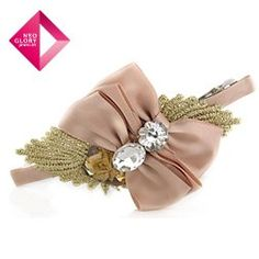 Aliexpress.com : Buy Free Shipping (No Min Order) Neoglory Crystal wholesale hair accessories fashion hair jewelry headwear hair clip for women girl from Reliable hair wear suppliers on NEOGLORY JEWELRY
