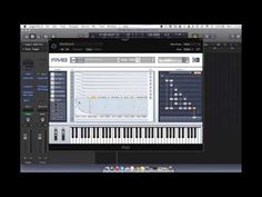 cool How to EDM: Free FM8 Future House Bass Lead Sound / Preset Tutorial FREE VST Download Crack