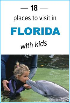 Need tips on the best places to visit in Florida with kids? Check out this list…