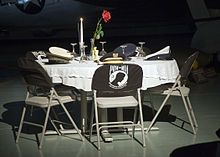 Missing man table - Wikipedia, the free encyclopedia
