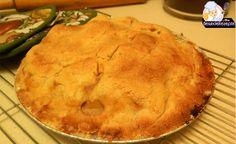 Apfelkuchen, low carb rezepte