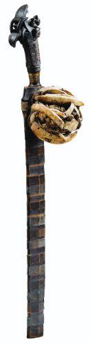 sabre nord de l'île de nias   weapon   sotheby's pf1438lot6vb46en