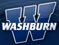 I am the first person in my family to attend college and I decided when I was eight that Washburn would be my destination. I like being close to home and the cost-effectiveness helps me out a lot. I plan on graduating from Washburn in the next few years. My College, College Football, Washburn University, Topeka Kansas, Map Activities, Team Mascots, Great Logos, School Organization, No Time For Me