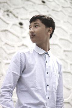 TheQuirkyMinimal by Kangkan Rabha Indian Menswear fashion blog Wearing Indian…