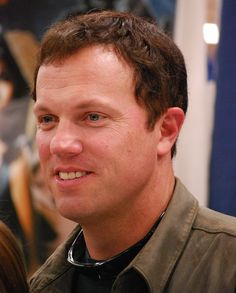 """God's creation dwarfs all the works of mankind combined."" -- Adam Baldwin"