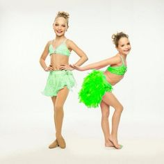 mackenzie and maddie ziegler photoshoot - Google Search