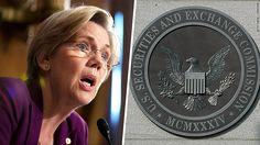 Democrats seek probe over weakening SEC