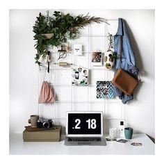 【设计】六大方法教你如何把洗出来的照片布置你房间墙壁