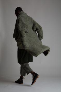 Vintage Sonia Rykiel Wool Sweater Yves Saint Laurent Skirt Issey Miyake Pants and Top Set Designer Vintage Clothing  Minimal Fashion