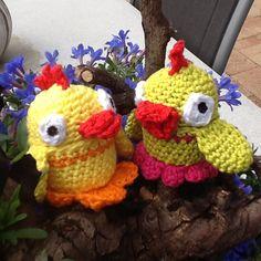 Easter suprise egg, vriendschap