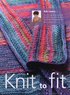 Love of Knitting+Your Knitting Life Best Sum13_15