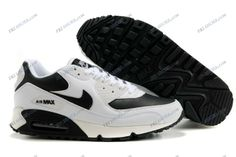 competitive price d7e88 1d982 Mens Nike Air Max 90 Shoes White Black on sale air max 2013 Regular Price