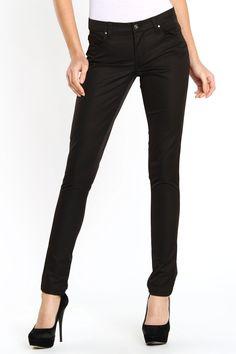 751930f33293b Genuine Dickies Dickies Junior s Classic Five Pocket Skinny Pant ...
