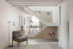 Image 4 of 16 from gallery of Surry Hills House / Benn & Penna Architecture. Photograph by Tom Ferguson