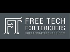 Free Technology for Teachers: A Short Overview of 12 Tools for Creating Flipped Classroom Lessons Teaching Technology, Educational Technology, Teaching Resources, Instructional Technology, Teaching Ideas, Google Docs, Apps, Google Drive, Flipped Classroom