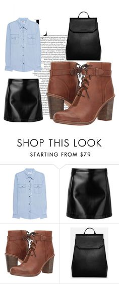 """""""hmel"""" by fashionista-763 on Polyvore featuring OneTeaspoon, Philosophy di Lorenzo Serafini, Timberland and CHARLES & KEITH"""