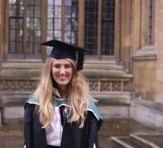 What really happens at an Oxford graduation