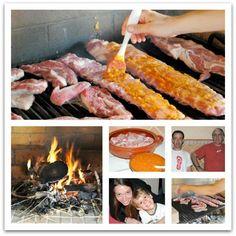 Prepara la salsa para las costillas en la Thermomix