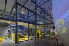 Gallery of MegaMind / Albert France-Lanord Architects - 1