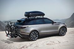 2018 Range Rover Velar | HiConsumption