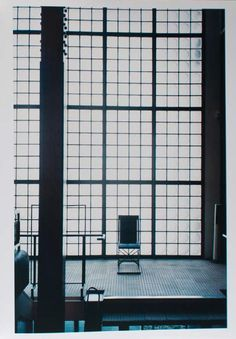 La maison de verre by francoishalard - issuu