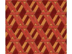 Groundworks WELBECK RED/ORANGE GWF-3311.922 - Kravet-edesigntrade - New York, NY, GWF-3311.922,Lee Jofa,Velvet,Orange, Pink,S,Up The Bolt,David Hicks,Contemporary,Upholstery,Belgium,Yes,Groundworks,No,WELBECK RED/ORANGE