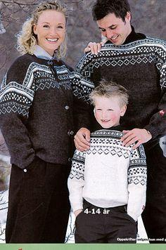 Fra Sandneshefte 0313 Til fjells. Gratis oppskrift: http://www.sandnesgarn.no/media/publicfiles/0313_Til_Fjells.pdf