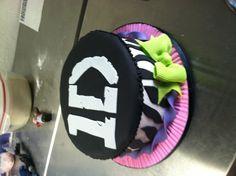 Errans 1 direction bd cake!!!