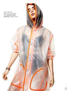 visual optimism; fashion editorials, shows, campaigns & more!: league of…
