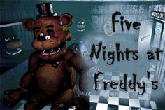 imagen Five Nights at Freddy's 4 [Android]