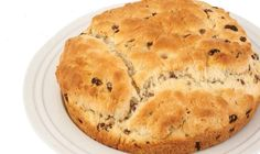 Our new Roche Bros. Family Irish Bread is made from scratch using the traditional recipe of Bud and Pat's mother! Straight from County Cork, Ireland, and passed down for generations, Ellen (Elsie) Roche's recipe for authentic Irish soda bread is truly a taste of Ireland in every bite.