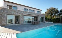Luxury Villa Saint-Tropez Villa Pano