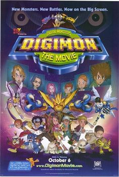 Digimon - Der Film (2000) | http://www.getgrandmovies.top/movies/13952-digimon---der-film |