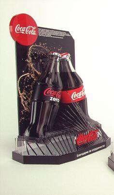 Design Coca-Cola ZERO